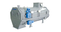 SAIMO Coal Feeder for Fluidized Bed Boiler, Model: F57