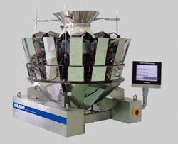 MULTIHEAD WEIGHER - SMW-E Series