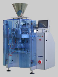 Vertical Form Fill & Seal (VFFS), SVF �C I Series