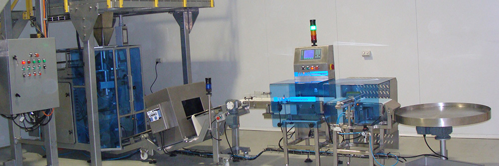 Saimo  Complete Packaging Line